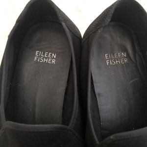 Eileen Fisher Shoes - Eileen Fisher Loafer Flats - Dell Sneaker Sole
